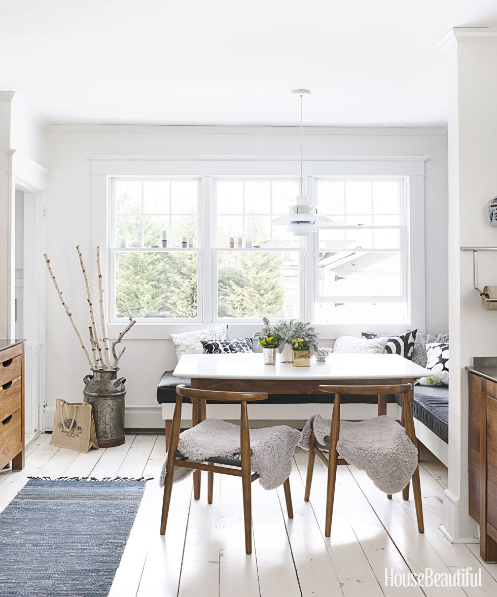 45 Breakfast Nook Ideas
