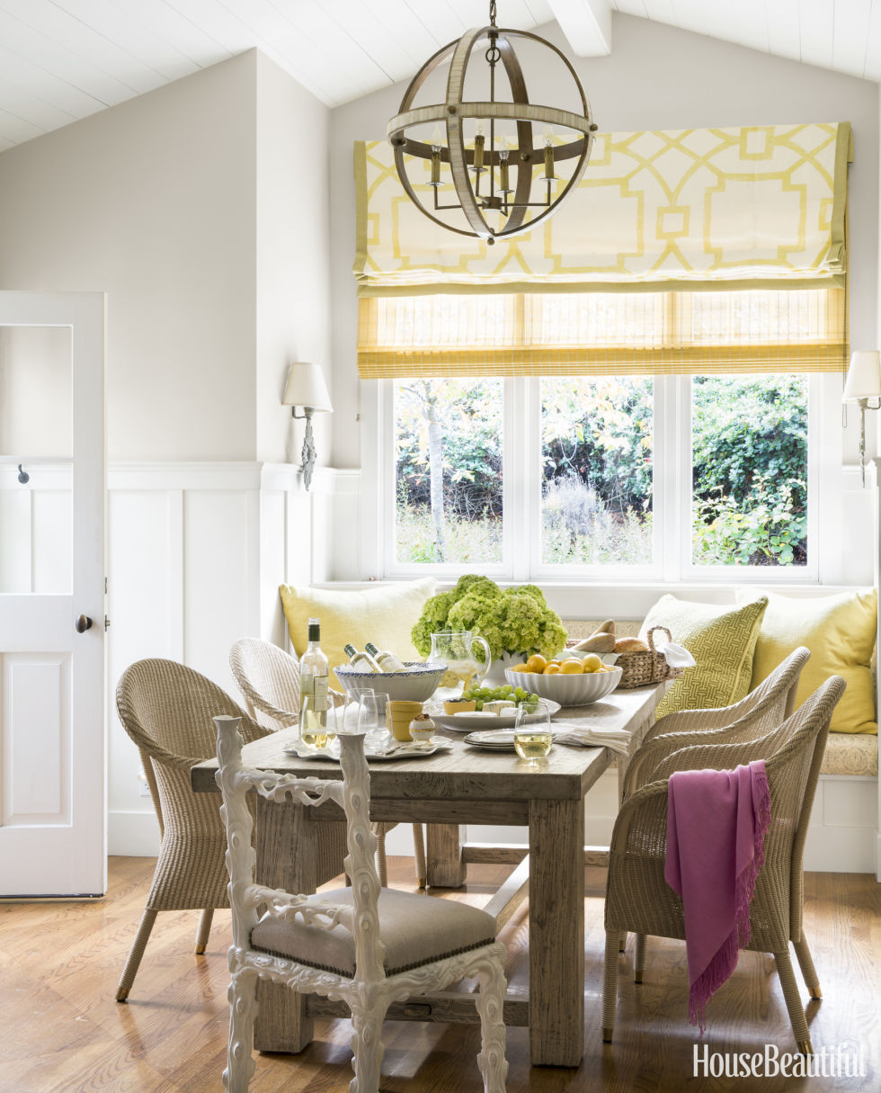 Renew.Housebeautiful.Com 60 best spring decorating ideas - spring home decor inspiration