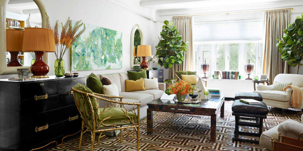 The Designers Explain How They Brought Style To A Young Familys New York City Apartment