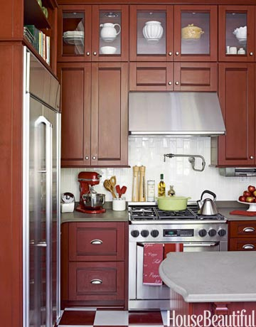 Small Kitchen Ideas 25 best small kitchen design ideas - decorating solutions for