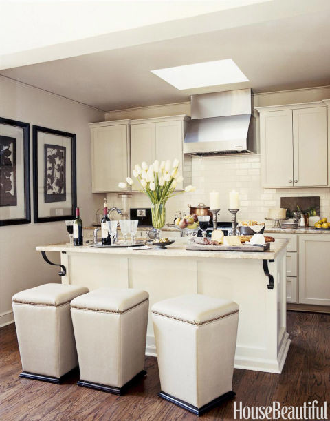 Kitchen Design Ideas Gallery light toned kitchens Tranquil