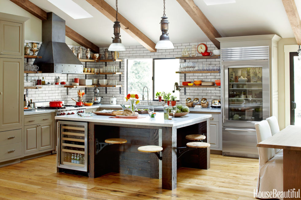 30 Kitchen Design Ideas How To Design Your Kitchen - kitchen design ideas photo gallery