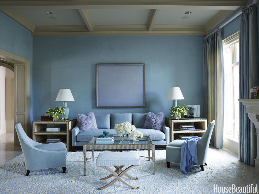 Blue Living Room Ideas 145+ best living room decorating ideas & designs - housebeautiful