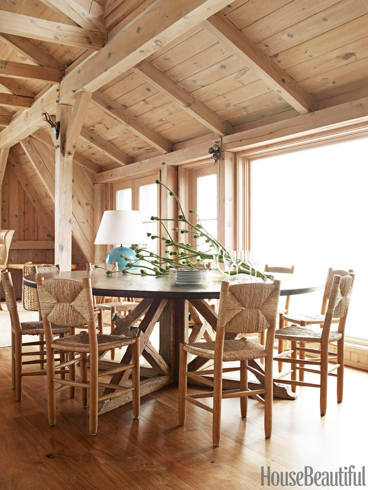 Hamptons Beach House Swedish Design Home