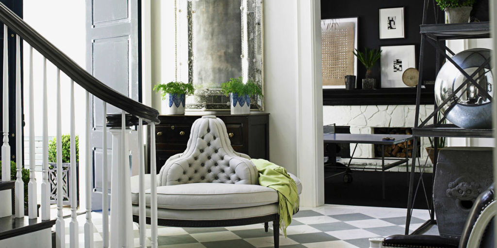 How To Decorate A Foyer How To Decorate An Entryway