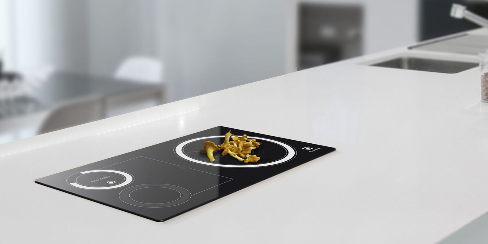 Kitchen Gadgets Of The Future Futuristic Kitchen Ideas