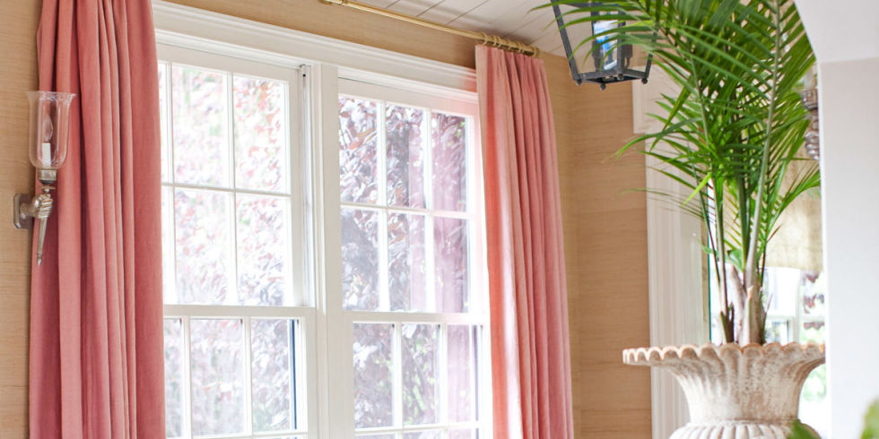 How To Choose Curtains how to choose window treatments - how to choose curtains