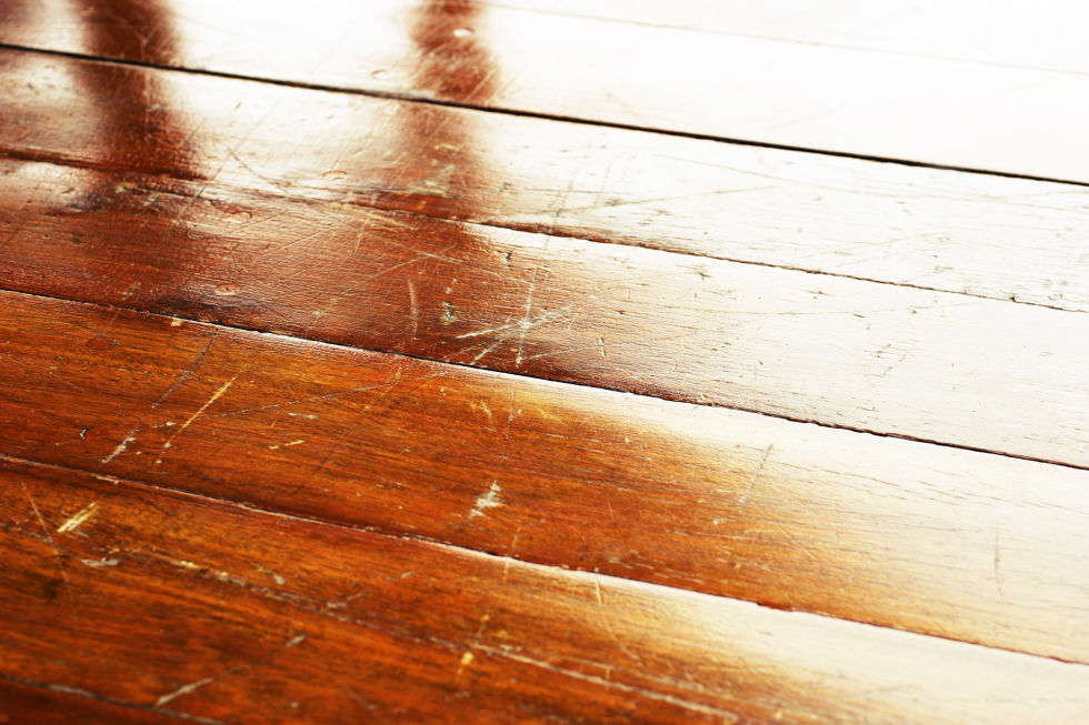 - How To Fix Scratched And Creaky Floorboards