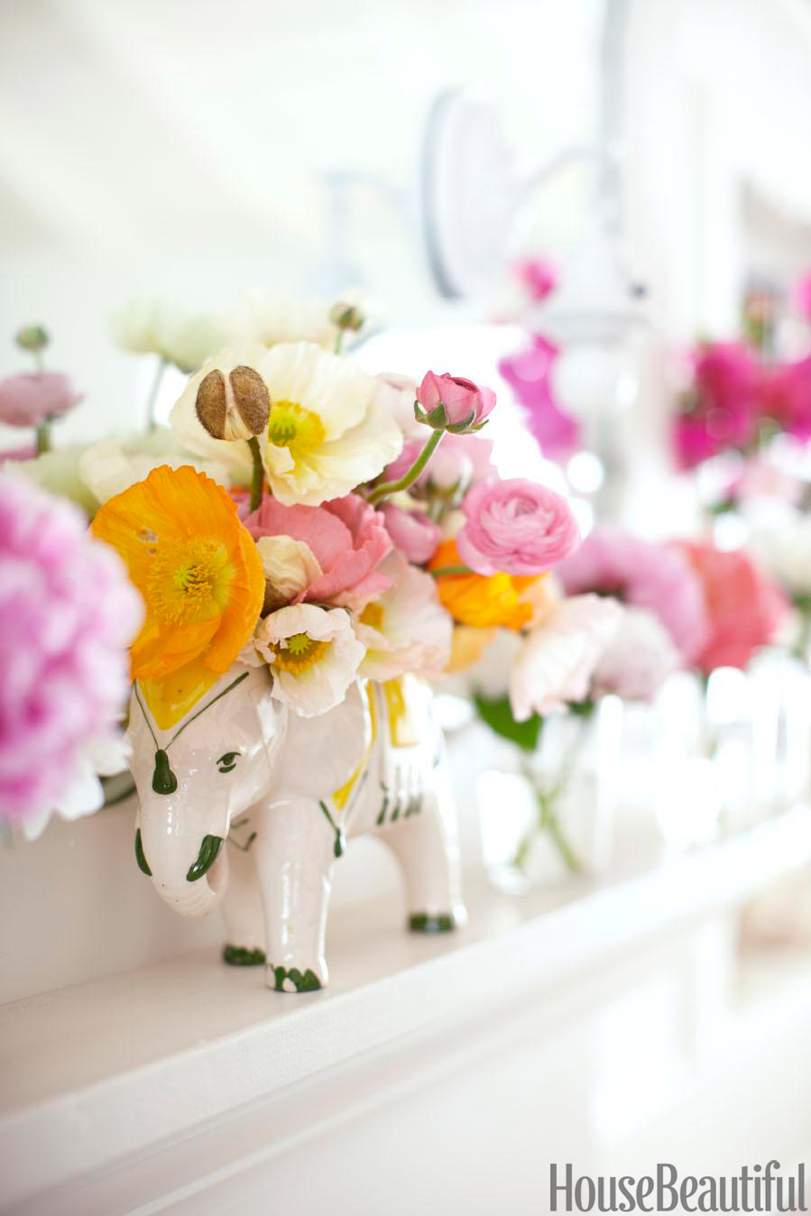 How To Make A Flower Arrangement 55 easy flower arrangement decoration ideas & pictures - how to
