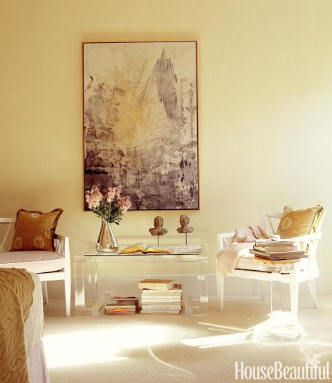 L Shaped Bedroom Decorating Ideas - L-Shaped Room Design Ideas
