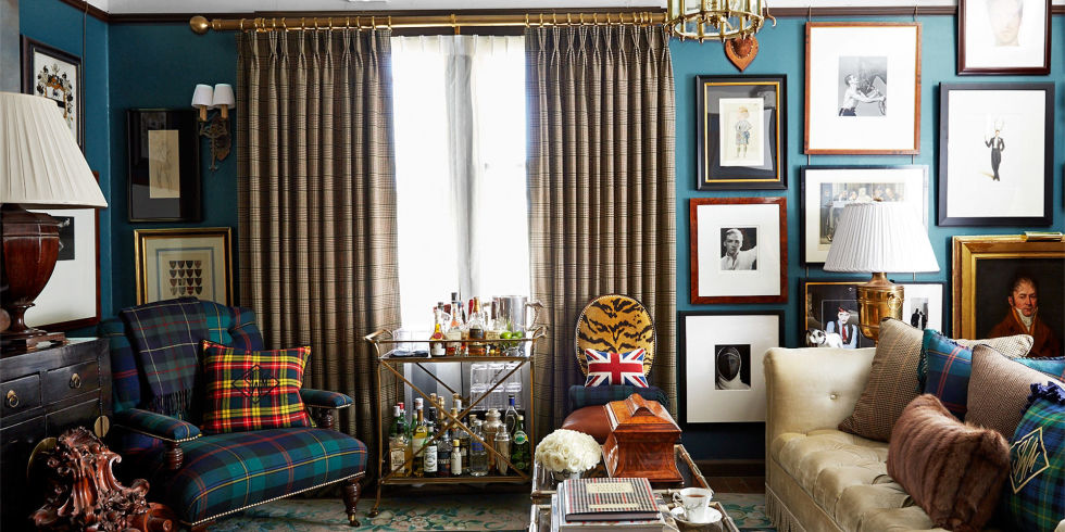 every week were asking designer scot meacham wood formerly of ralph lauren and now owner of his eponymous design firm a question from our readers - How To Decorate My Living Room