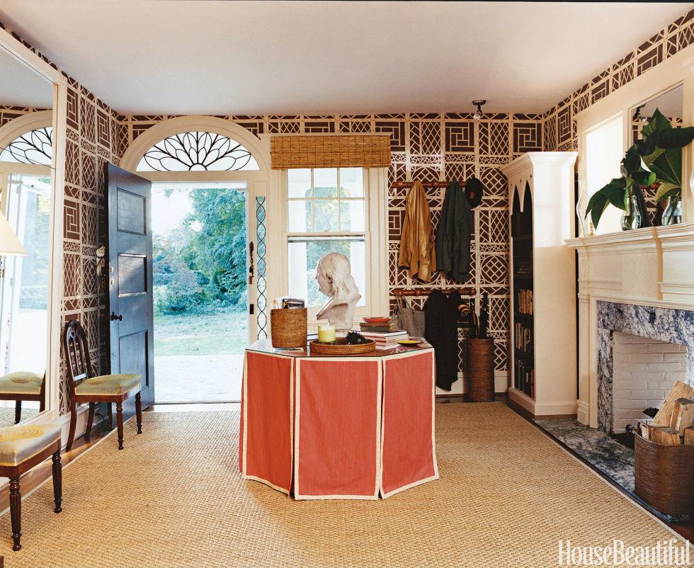 70 Foyer Decorating Ideas