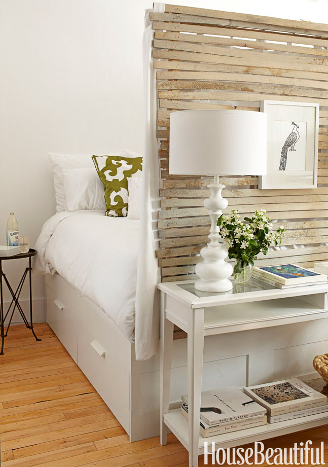 Ideas To Decorate A Bedroom 20 small bedroom design ideas - how to decorate a small bedroom