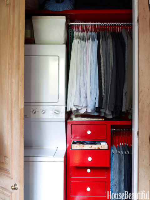 9 ways to rethink a small closet for S h bedroom gallery