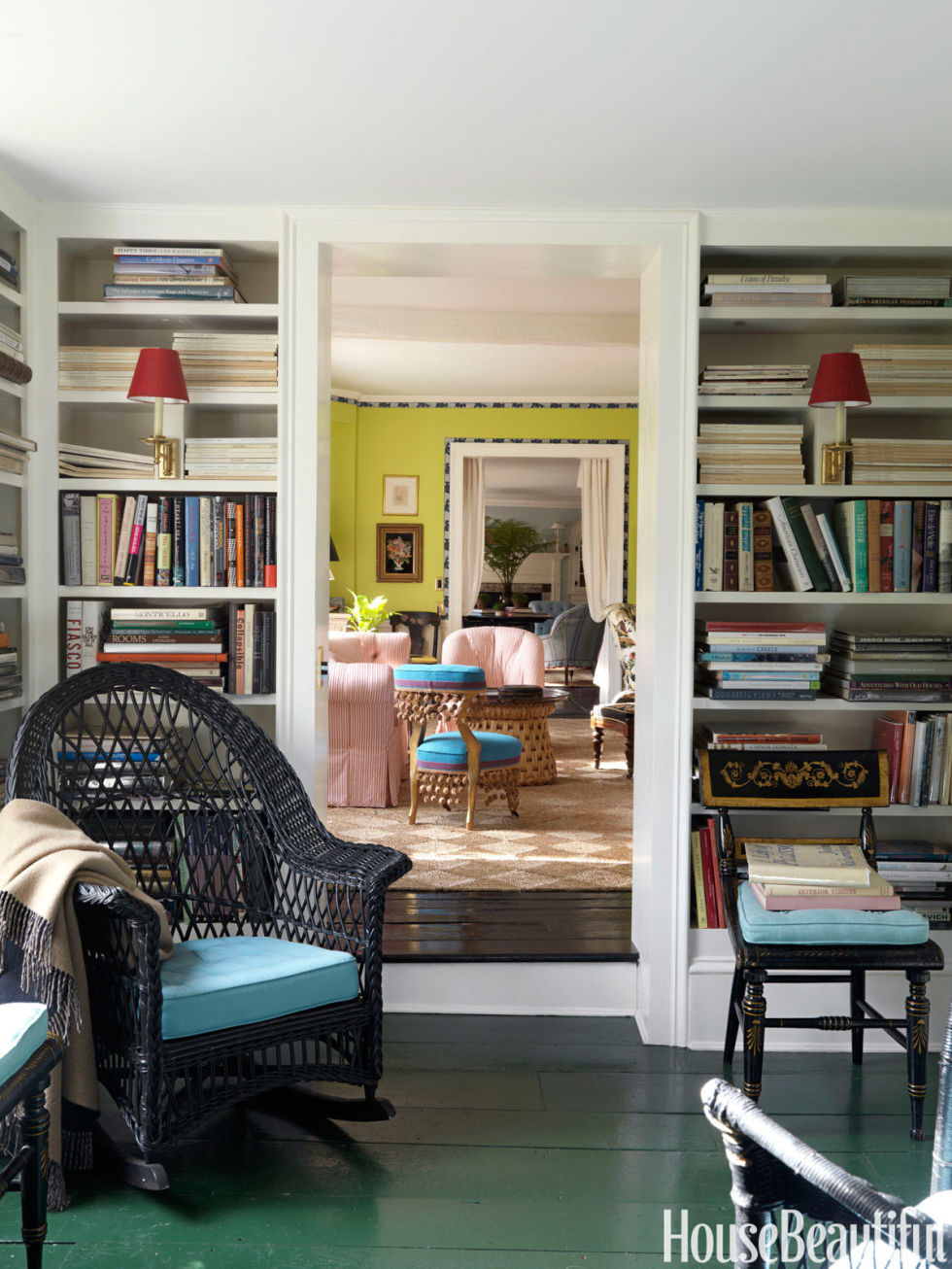 Home Library Decor home library design ideas - pictures of home library decor