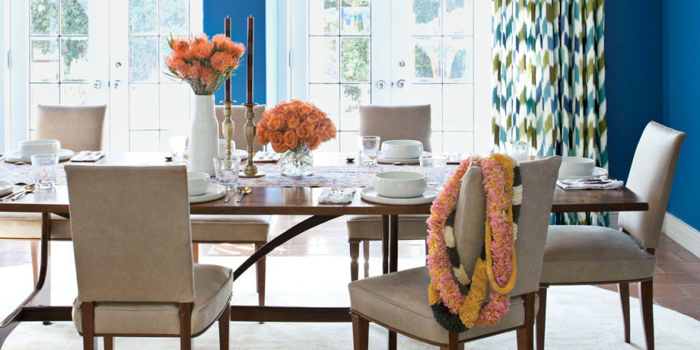 Decorating your dining