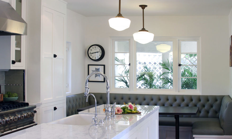 Exceptional 70S Kitchen Remodel Ideas #8: House Beautiful
