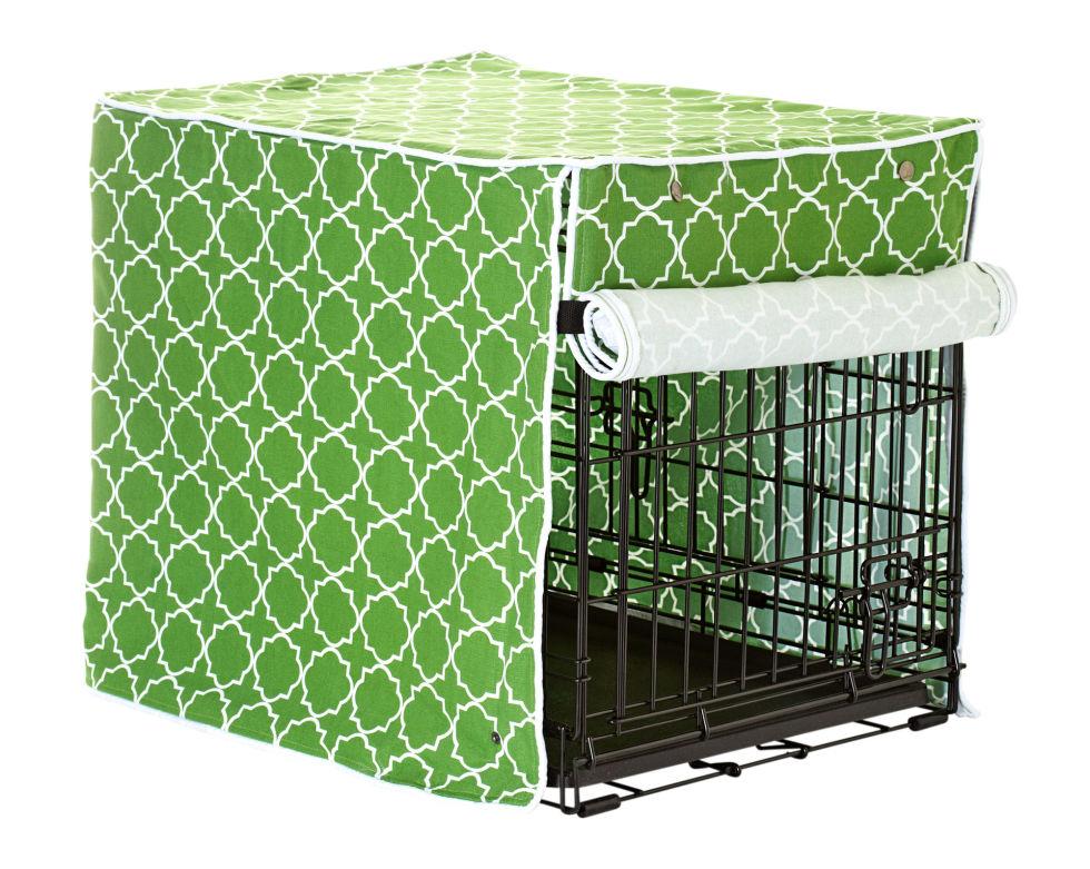 Cute Dog Crates Home Decor