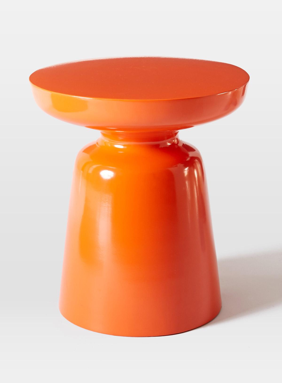 Bright Orange Home Accessories