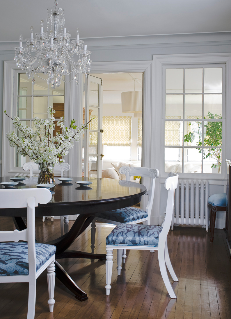 The  Easiest Ways To Get Your House Ready For Spring - Spring home decorating ideas