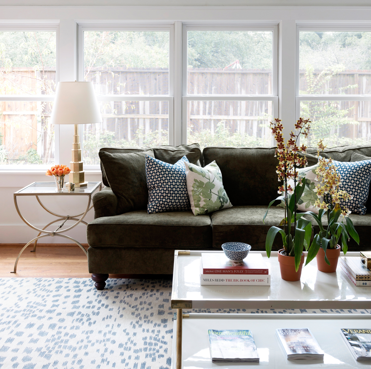 the 16 easiest ways to get your house ready for spring