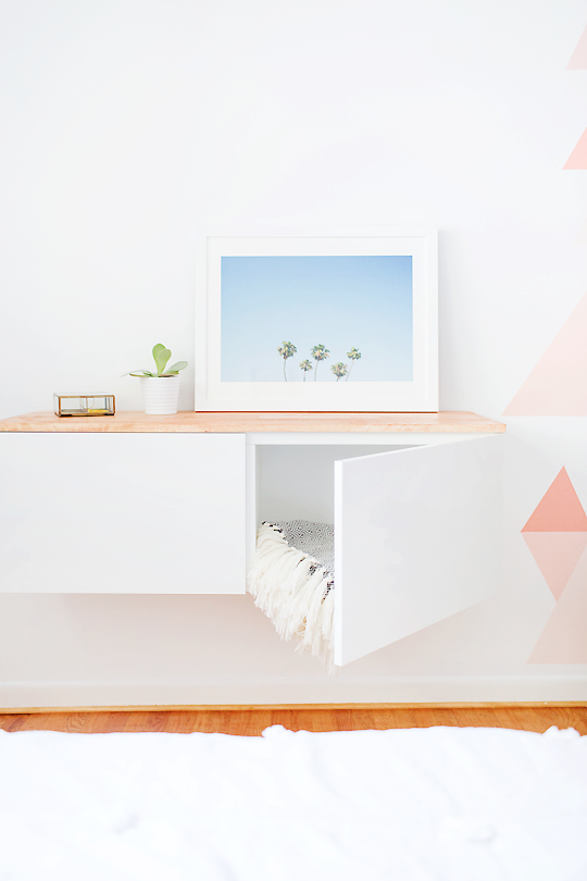13 furniture makeovers you wont believe began with ikea check beautiful diy ikea