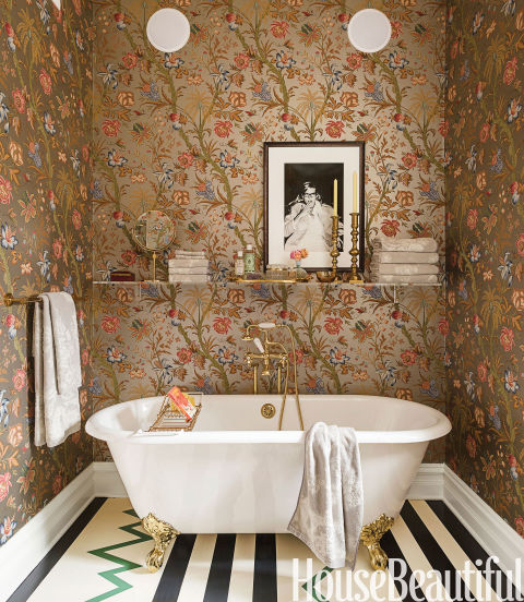 Best Bathrooms 2014 best bathrooms 2014 - bathroom design ideas