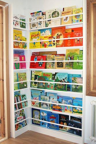 10 genius toy storage ideas for your kid 39 s room diy kids for Kids book storage diy