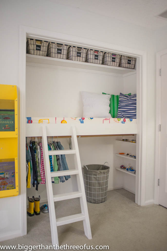 Exceptional 10 Genius Toy Storage Ideas For Your Kidu0027s Room   DIY Kids Bedroom  Organization