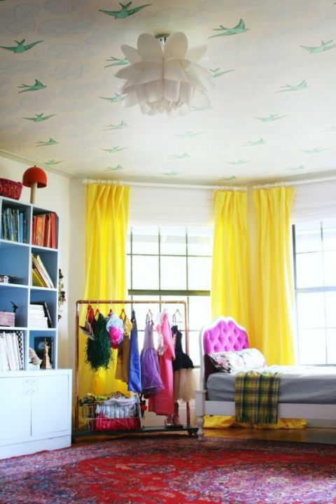 14 Genius Storage Ideas for Your Kids Room  House Beautiful
