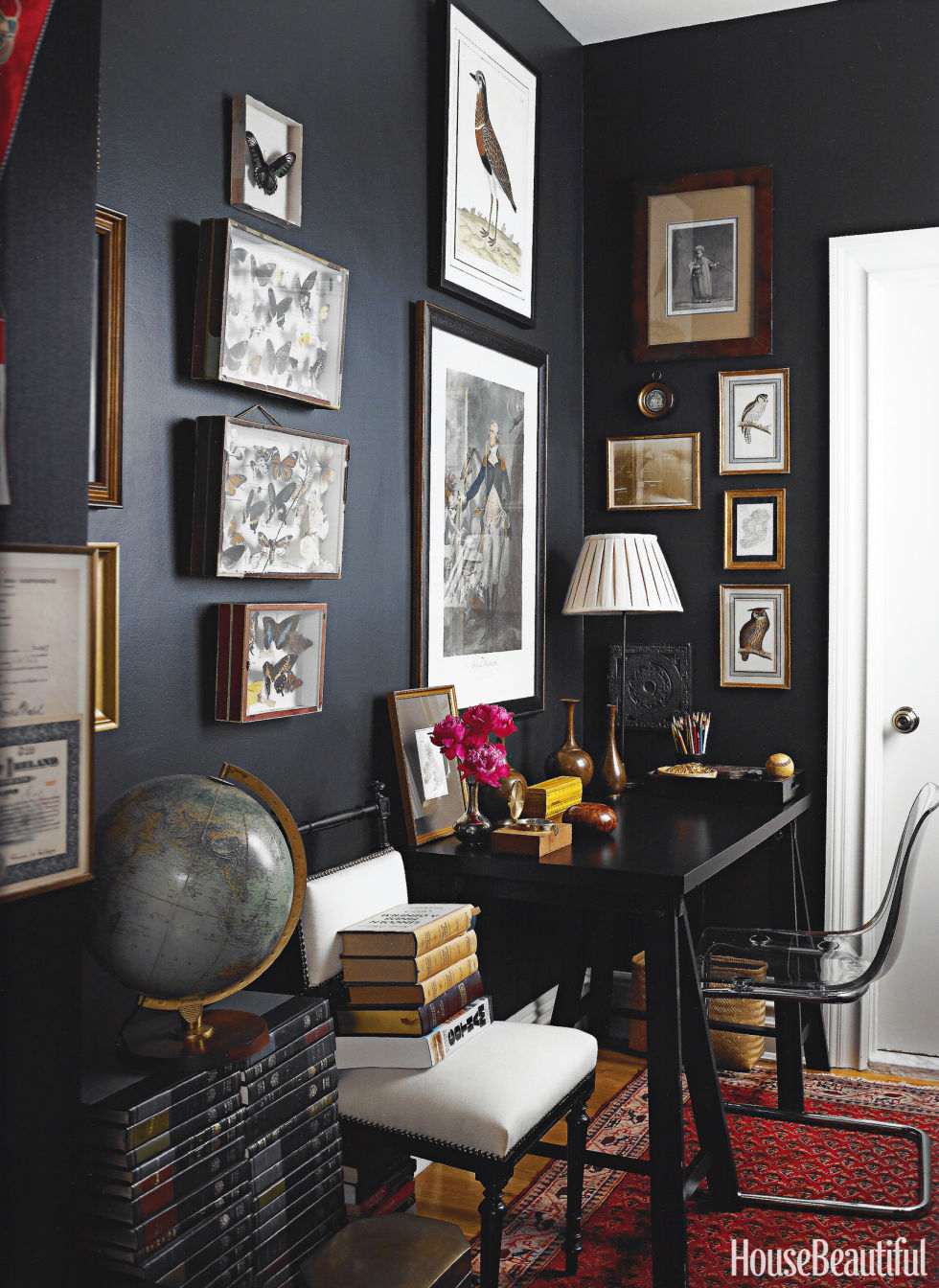 Gallery Wall gallery wall ideas - ways to display art