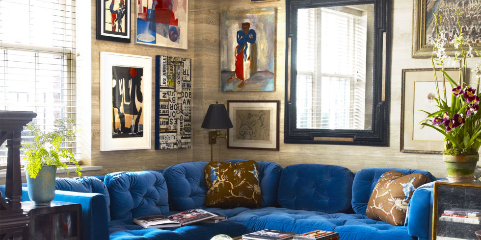 Brilliant Gallery Wall Ideas Ways To Display Art Largest Home Design Picture Inspirations Pitcheantrous