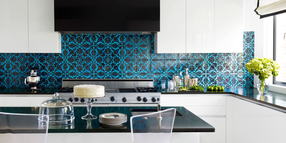 40 Best Kitchen Backsplash Ideas Tile Designs For Kitchen Backsplashes