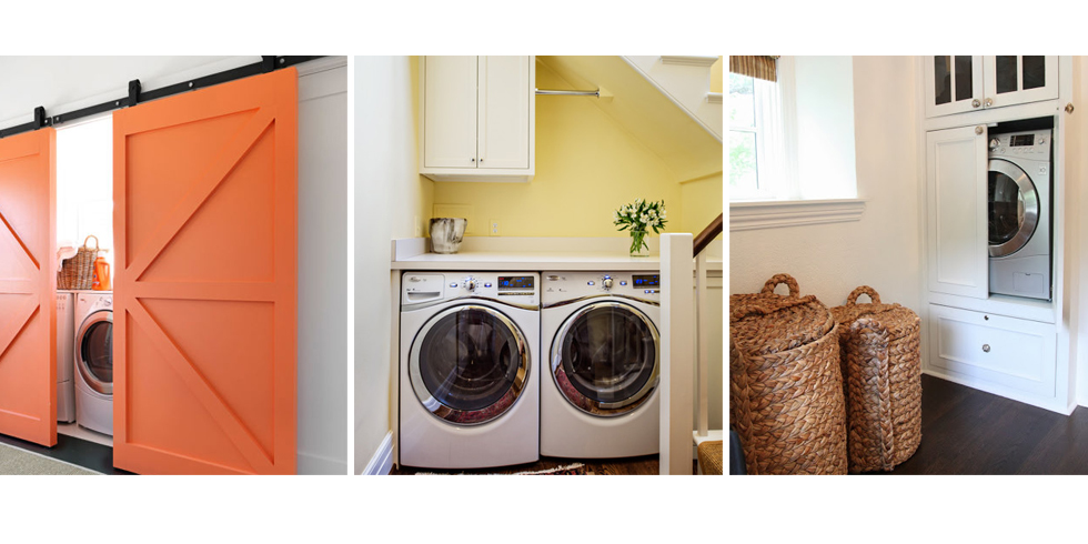 Top 28 Ways To Hide A Washer And Dryer 1000 Images