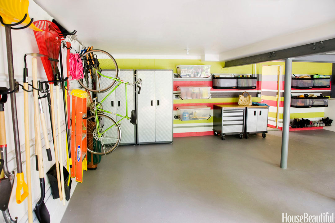 106 Best Images About Storage And Organization On: Organizing Your Garage