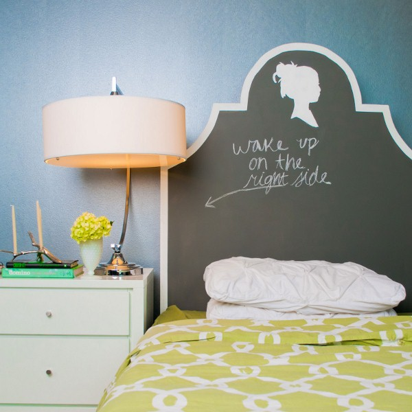 15 Headboard Ideas - Designs For Bed Headboards