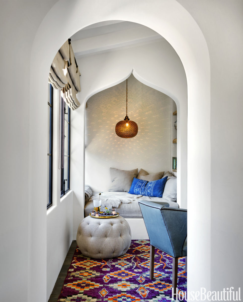 inside a spanish colonial that s full of heart and soul