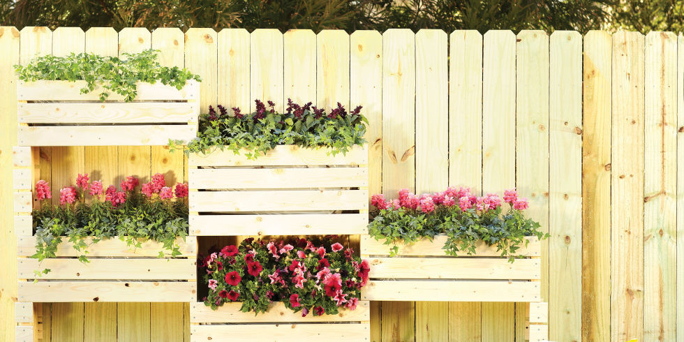 home depot spring garden project vertical garden ask