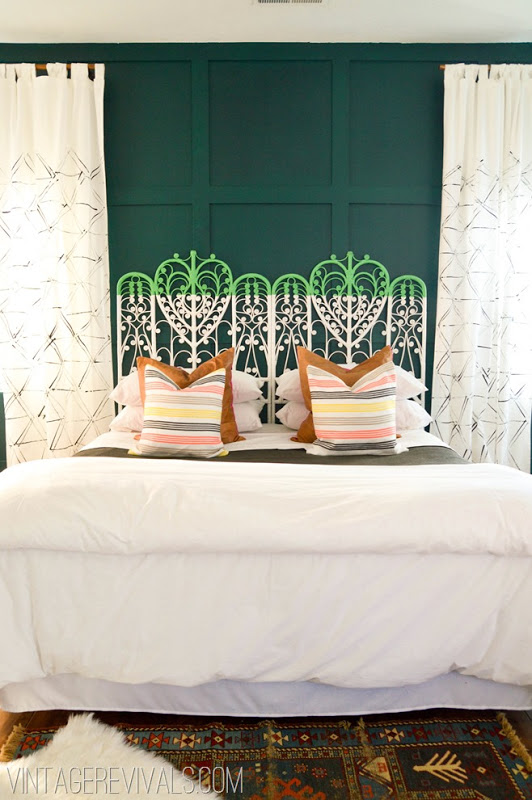 Beautiful Headboard 15 headboard ideas - designs for bed headboards