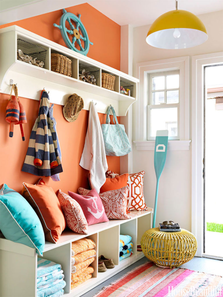 1 - Mudroom Design Ideas
