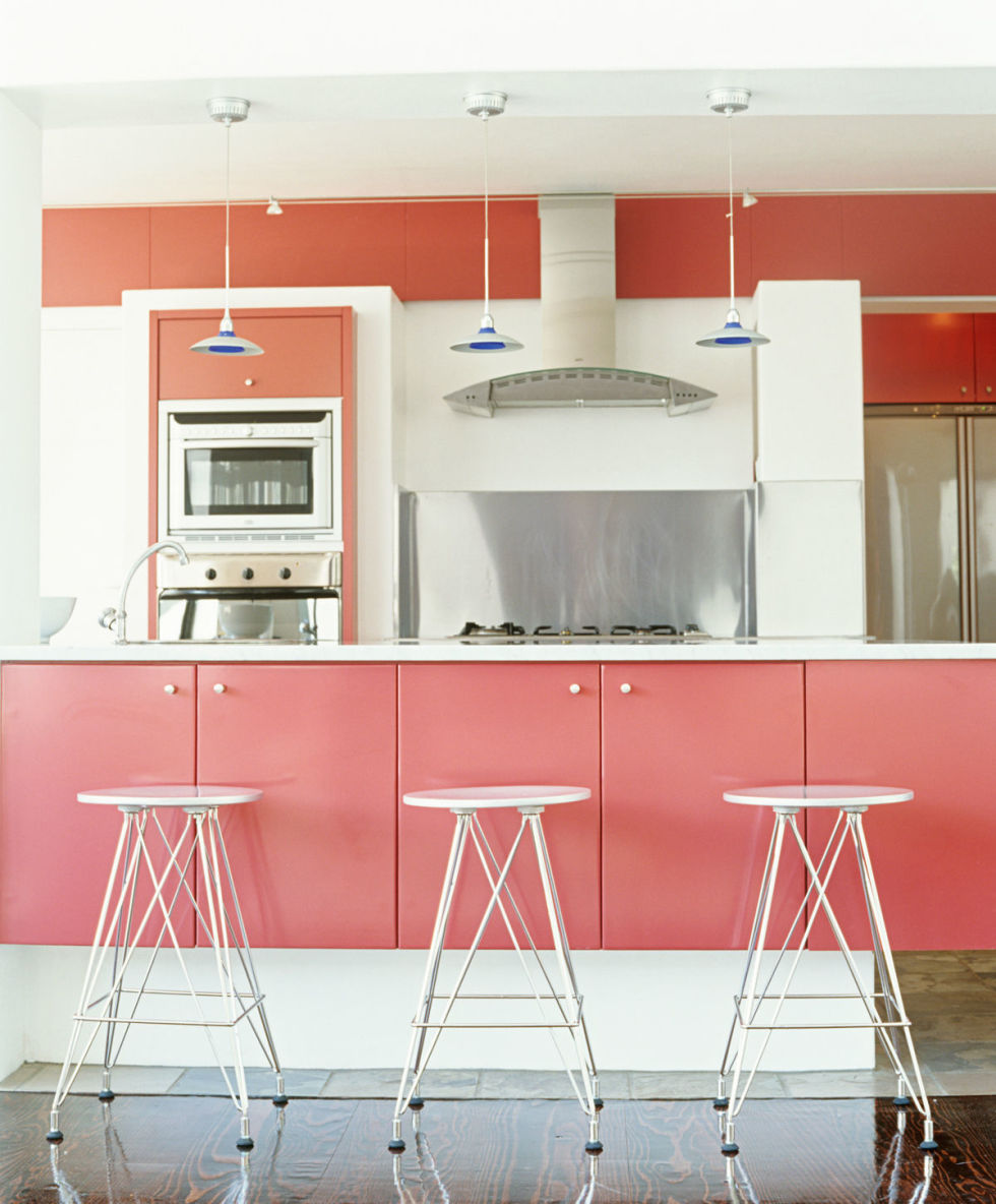 Kitchen Cabinets Modern Colors 20+ best kitchen paint colors - ideas for popular kitchen colors