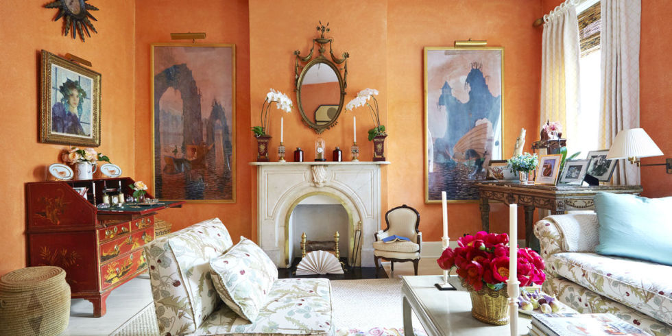 12 Color Meanings And How To Use Them In Your House