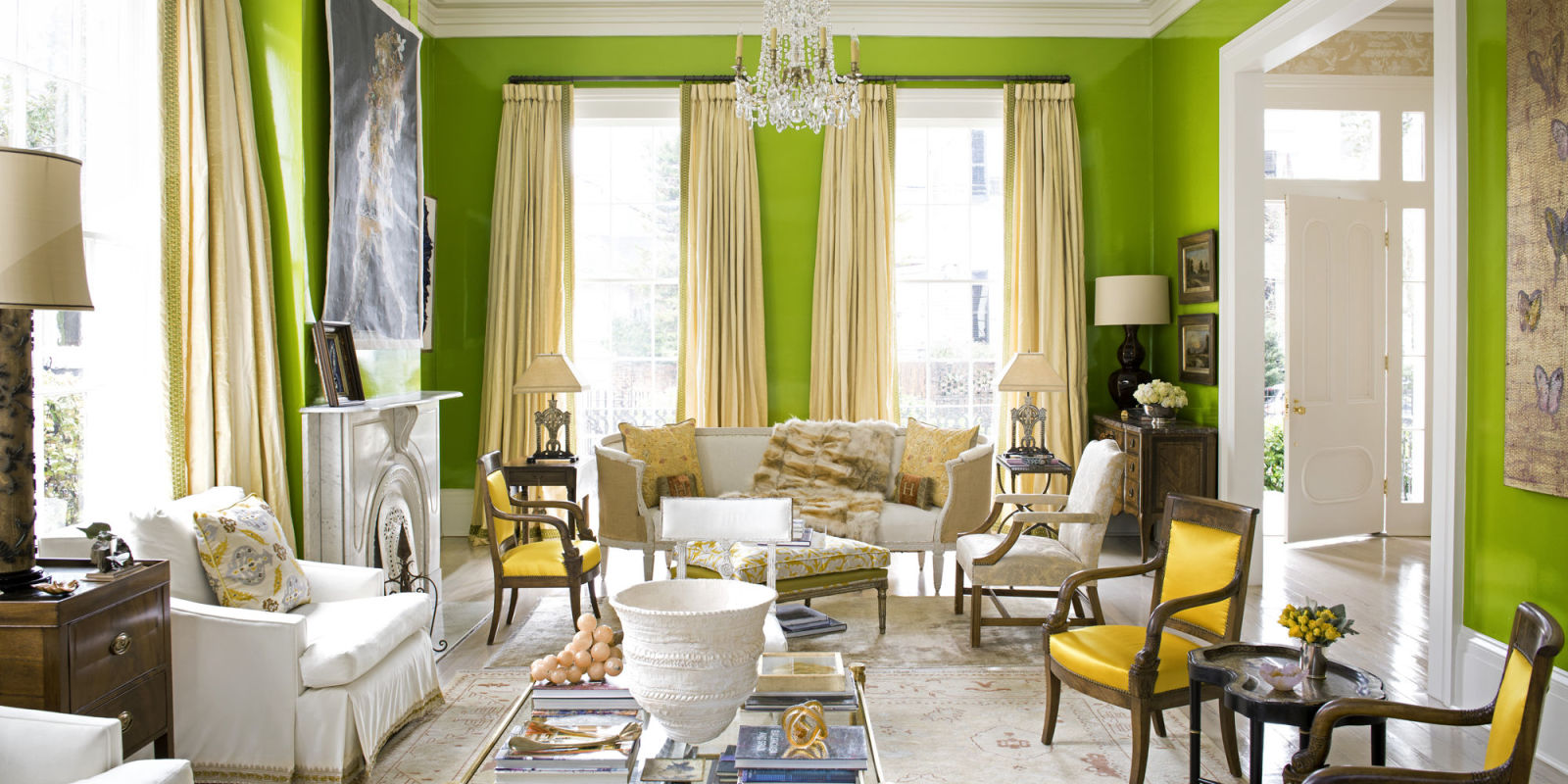 Colorful new orleans house jane scott hodges new orleans house