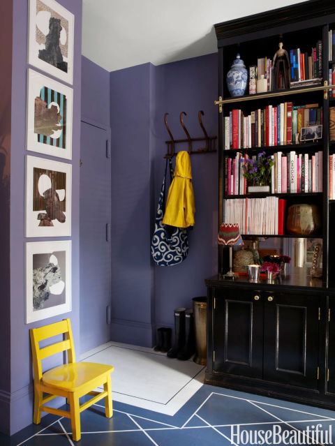 Small Entryway Design Ideas How To Decorate A Small Foyer