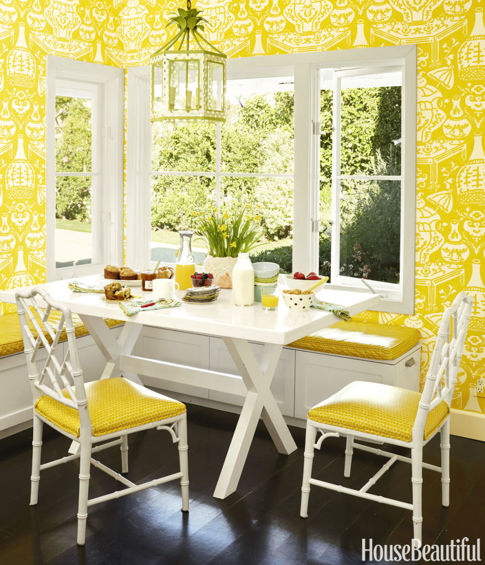 Yellow Wall Kitchen Color Meanings What Different Colors Mean
