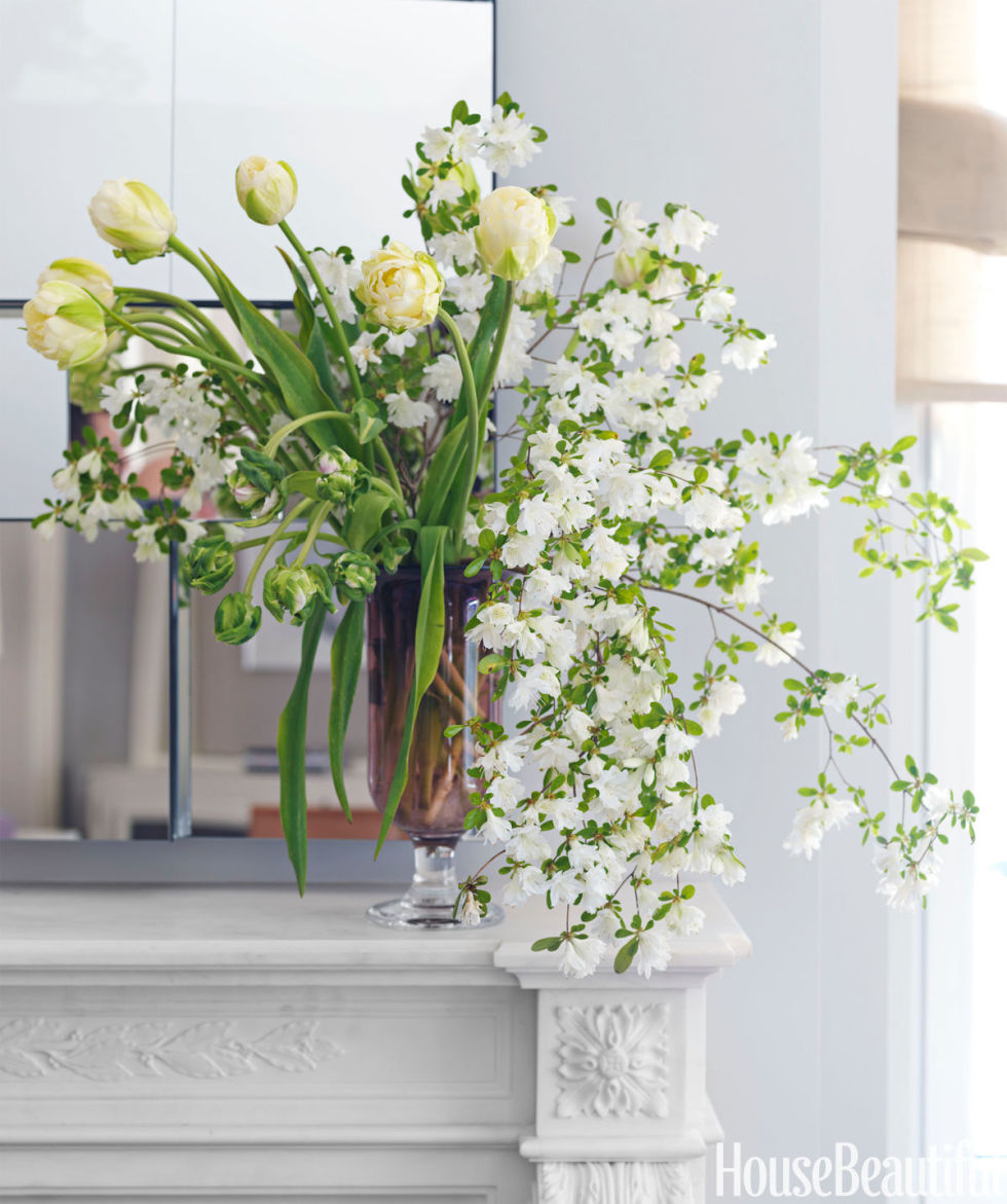Decorating With Flowers 55 easy flower arrangement decoration ideas & pictures - how to