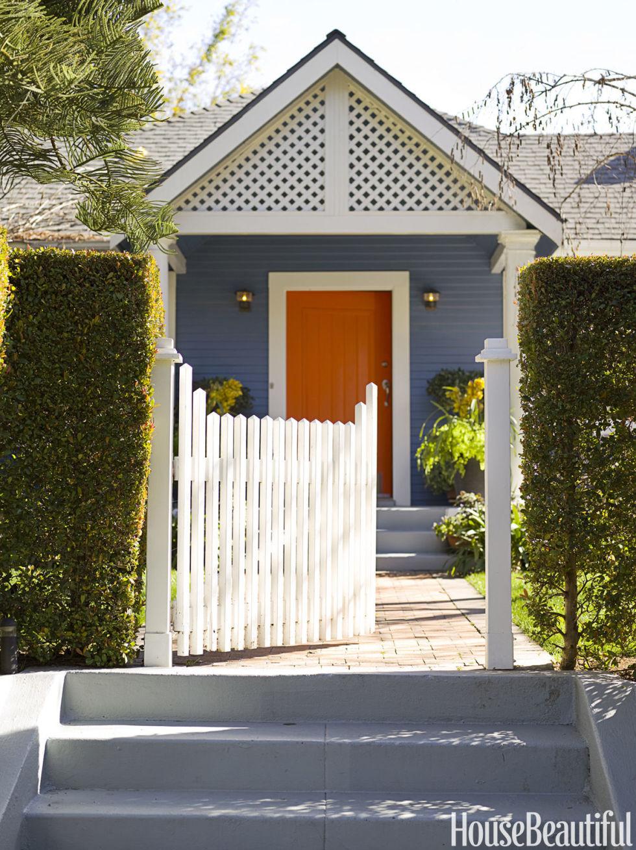 Superb 16 Front Door Paint Colors Paint Ideas For Front Doors Largest Home Design Picture Inspirations Pitcheantrous