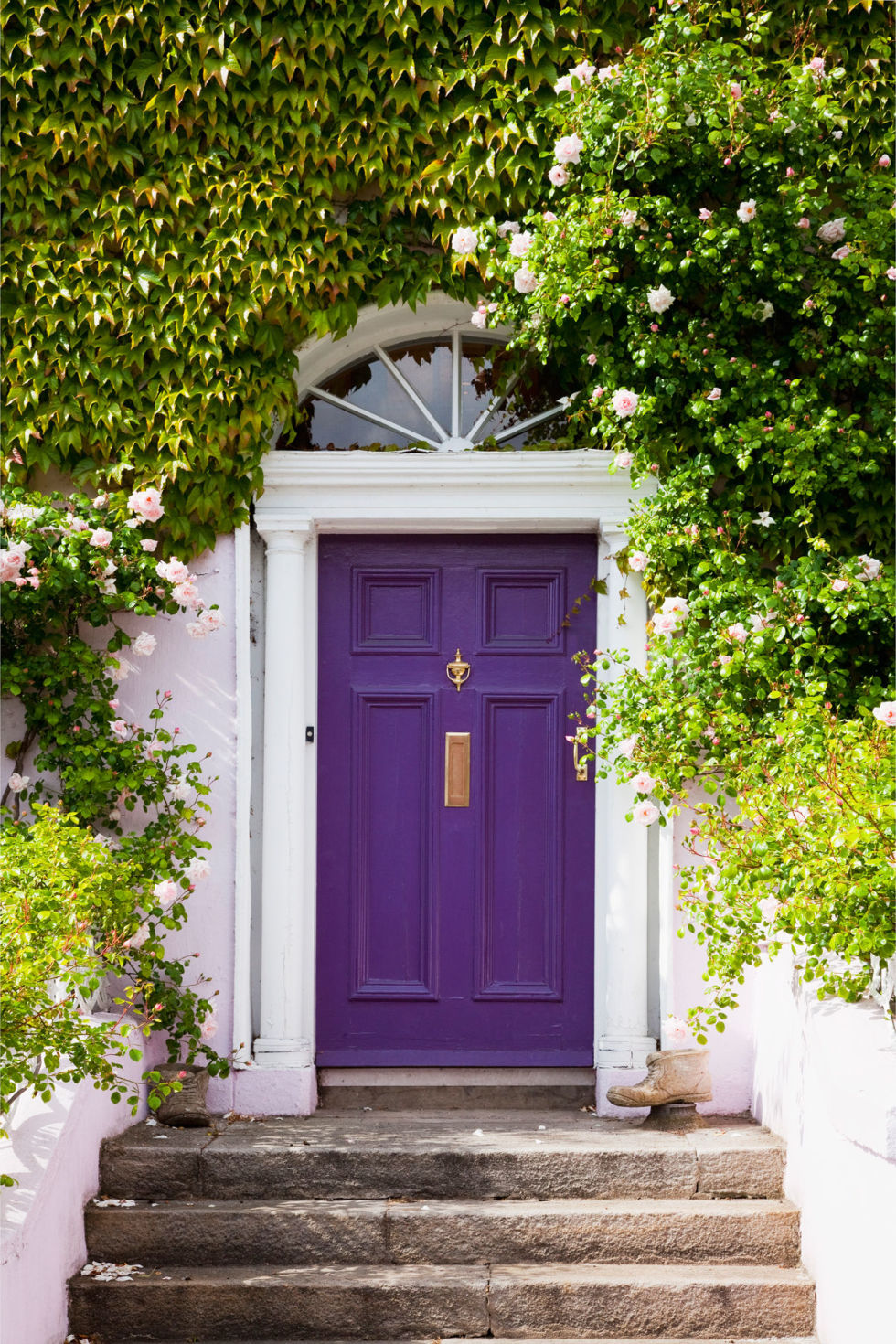 Beautiful Front Doors 14 best front door paint colors - paint ideas for front doors