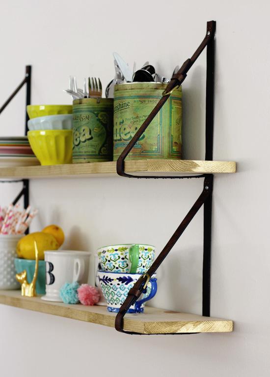 Diy Unique Shelves How To Make Shelves