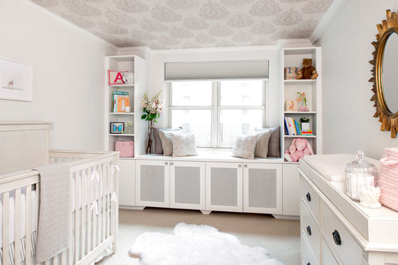 Beautiful Nurseries unique nursery decorating ideas - baby room designs